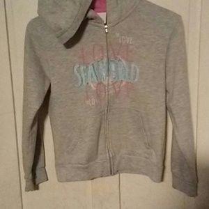 Seaworld sweatshirt